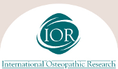 Internationnal Osteopathic Research
