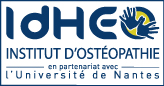 Institut d'Ostéopathie IDHE
