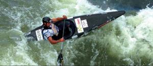 Fab Kayak