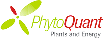 logo phytoquant, Plants and Energy